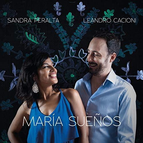 Sandra Peralta & Leandro Cacioni