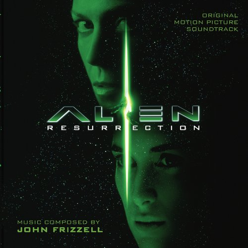 Ost: Alien Resurrection
