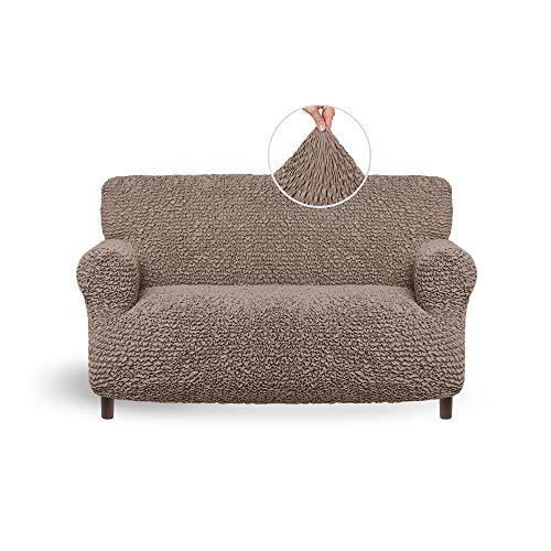 PAULATO BY GA.I.CO. Funda para sofá – Funda para sofá – Funda para sofá – Funda para sofá – Funda para sofá – Funda elástica para Muebles Colección Microfibra