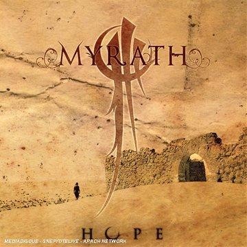 Hope by Myrath