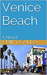 Cover of Venice Beach.