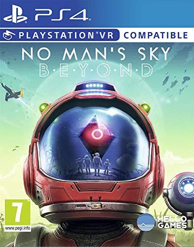 No Man's Sky Beyond pour PS4 [Importación francesa]