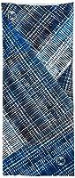 [バフ] 多機能ヘッドウェア ネックカバー COOLNET UV+ ストレッチ 透湿 速乾 抗菌 防臭 使い方10通り以上 [日本正規品] 386632: BLUEBAY 日本 FREE (FREE サイズ)