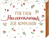 Der kleine Wunscherfüller - Für einen Herzenswunsch zur Kommunion: Wunschengel
