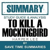 to kill a mockingbird summary and analysis