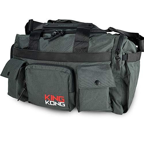 King Kong Original Nylon Gym Bag