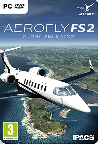 Aerofly FS 2 - Edición Exclusiva Amazon