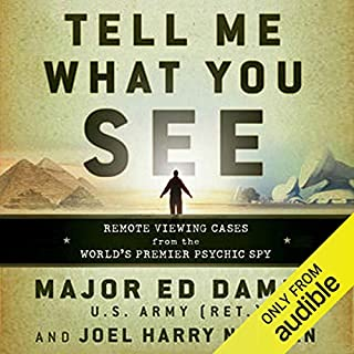 Tell Me What You See audiobook cover art