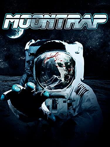 Moontrap. Trampa en la luna