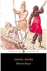Robinson Crusoe (Penguin Classics) Kindle Edition