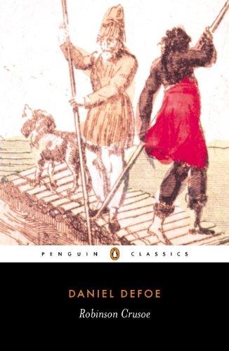 Robinson Crusoe (Penguin Classics) (English Edition)