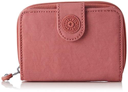 Kipling - New Money, Carteras Mujer, Rosa (Dream Pink), 3x9.5x12.5 cm (B x H T)
