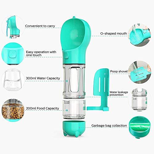 Anyingkai Botellas de agua