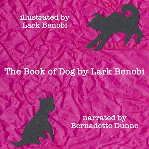The Book of Dog audiobook cover art
