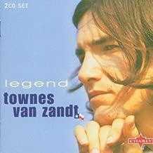 Legend by Van Zandt, Townes (2005-05-30)