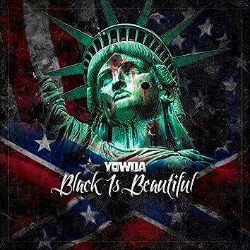 Black Is Beautiful (feat. Sheka Marie & Rekdasinger)