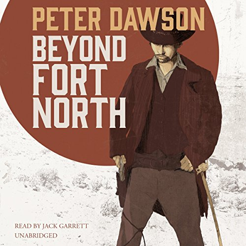 Beyond Fort North audiobook cover art