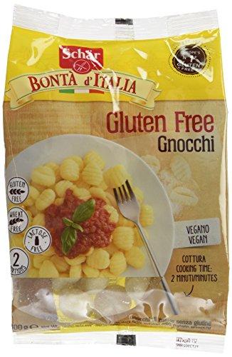 Schär Gnocchi glutenfrei 6 x 300 g