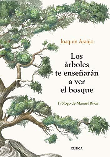 Los árboles te enseñarán a ver el bosque: ------: ------ (Ares y Mares)