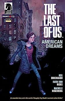 The Last of Us: American Dreams #1 by [Faith Erin Hicks, Neil Druckman]