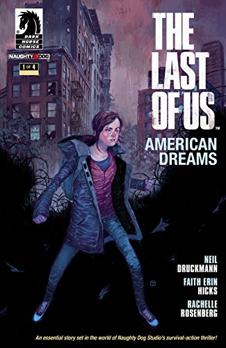 The Last of Us: American Dreams #1 (English Edition)