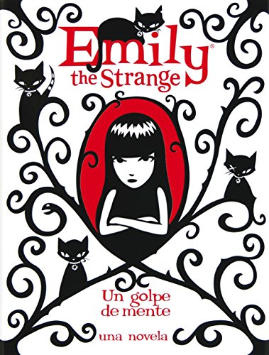 Emily The Strange NERO ELEGANTE