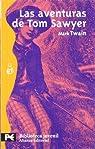 Las aventuras de Tom Sawyer: 8007