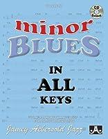 Minor Blues in All Keys (Play-a-long)