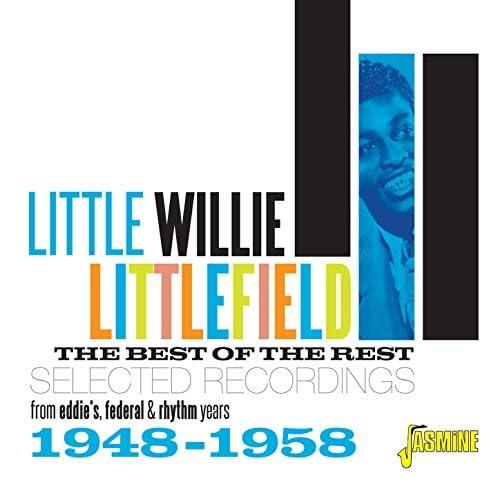 Little Willie Littlefield