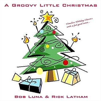A Groovy Little Christmas