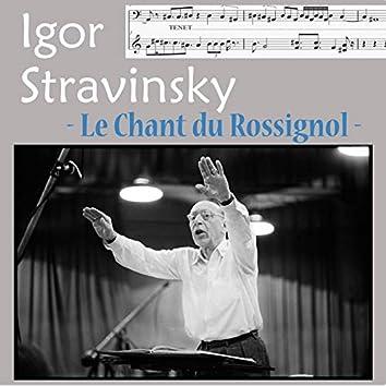 Stravinsky : Le chant du rossignol