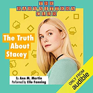 The Truth About Stacey cover art