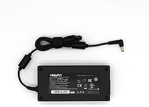 Feelfun 180W 19V 9.5A AC Power Adapter for Msi Delta Asus 180W ASUS G55 G73 G75, MSI GT60 GT70 GT780 MS1761 MS1762,180W 5.5x2.5mm