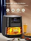 Zoom IMG-1 innsky 5 litri friggitrice ad