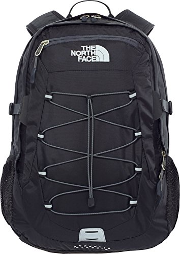 The North Face Borealis Classic, Zaino Unisex Adulto, Nero, Taglia unica