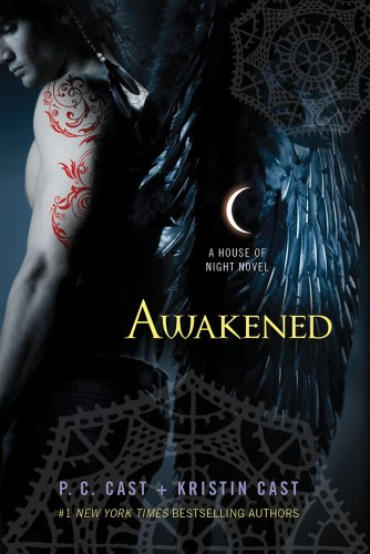 AWAKENED 2/E (House of Night, Band 8)