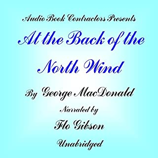 At the Back of the North Wind cover art