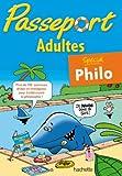 Passeport Adultes - Spécial Philosophie