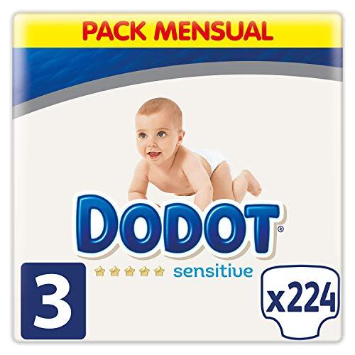 Dodot Sensitive -...