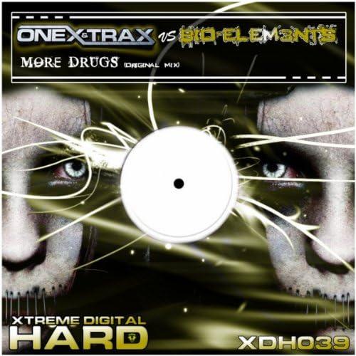 Onex & Trax Vs. Bio-Elem3nts
