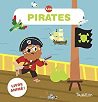 Les pirates par Marion Billet