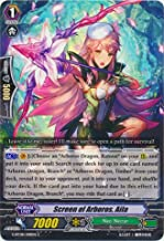 """Cardfight!! Vanguard TCG - [""""Arboros39; Frontal Guard, Aira""""] (G-BT08/098) - G Booster Set 8: Absolute Judgment"""