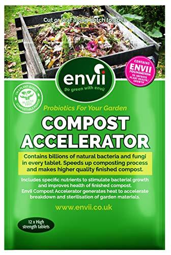 Acelerador de compost