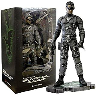 Best splinter cell action figure Reviews