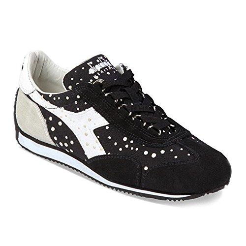 Diadora Heritage - Equipe Dots - Sneakers Donna - 36 EU
