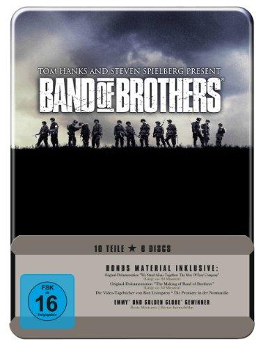 Box Set (6 DVDs)