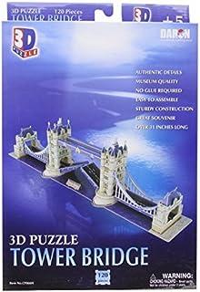 Daron London Tower Bridge 120-Piece