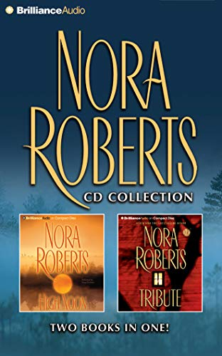 Nora Roberts – High Noon & Tribute 2-in-1 Collection