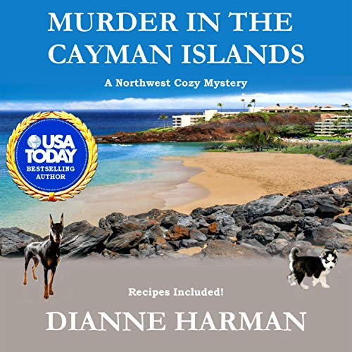 Murder in the Cayman Islands Audiobook By Dianne Harman cover art