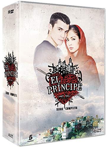 El Príncipe ( +14 DVD)